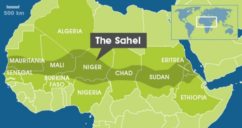 Summit extraordinar al G5 Sahel, Duminica, in Niger, dupa atacul asupra unei tabere militare