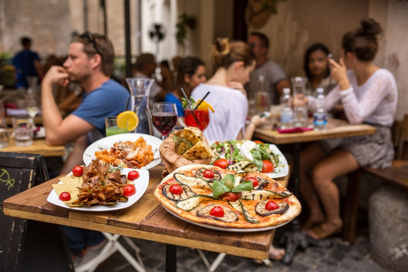 Secretele stilului de viata italian