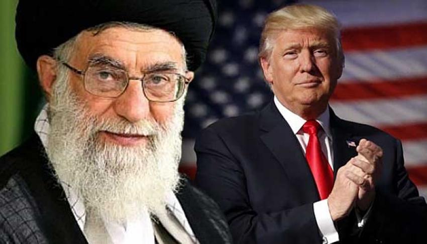 "Iranul tine capul sus: ""Nu vom cere niciodata ajutor Americii!"""