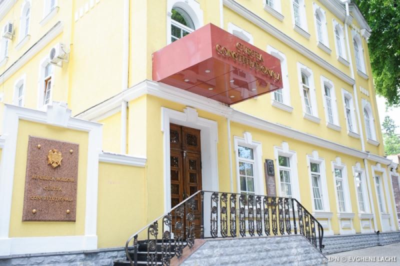 Curtea Constitutionala a validat alegerile parlamentare din 24 Februarie