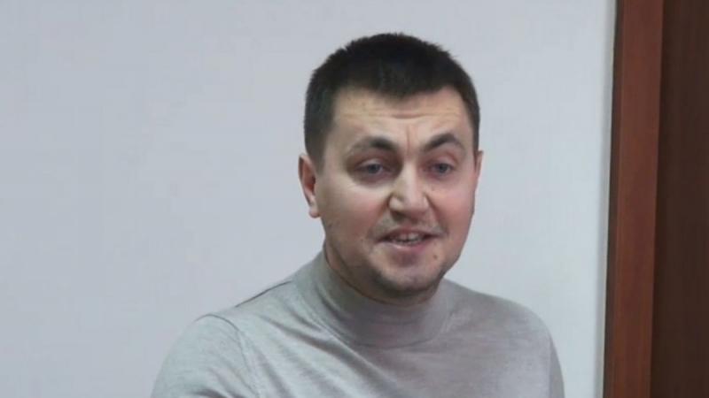 VEACESLAV PLATON, ARESTAT PENTRU EXTRADARE IN MOLDOVA