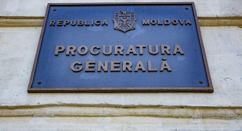 PROCURATURA GENERALA EXPLICA DE CE AU FOST RETINUTE TAUBER SI APOSTOLOVA