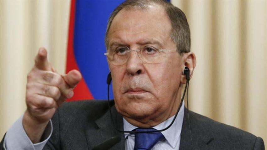 Lavrov exclude o alianta militara intre Rusia si China