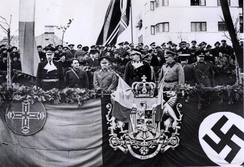 МАРШ СМЕРТИ – МОЛДОВА 1941 –1944