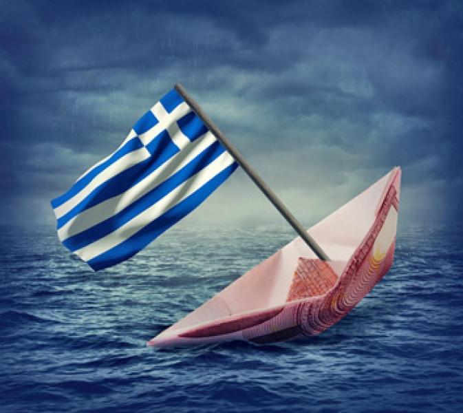 GRECIA, IN CLUBUL TARILOR CARE NU SI-AU ACHITAT DATORIILE FATA DE FMI