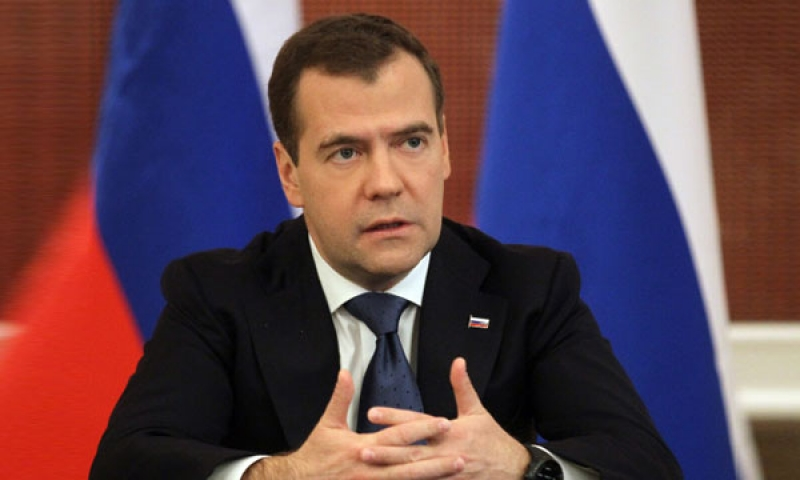 RUSIA SE PREGATESTE SA PRELUNGEASCA EMBARGOUL ALIMENTAR IMPUS STATELOR UE