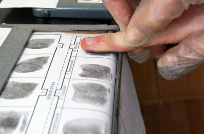 CIND AU FOST FOLOSITE PENTRU PRIMA DATA AMPRENTELE LA IDENTIFICARE