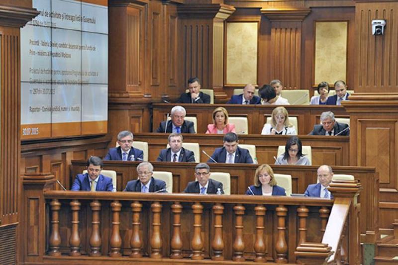 VIITORUL GUVERN ARE DREPT OBIECTIVE IMPLEMENTAREA POLITICILOR ANTICORUPTIE