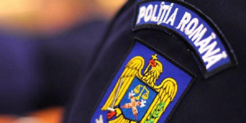 Politist roman arestat la domiciliu pentru tentativa de viol. Victimele, doua fete de 13 si 17 ani