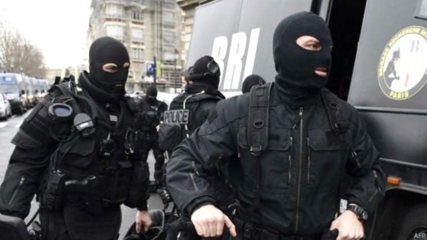 Atentat jihadist dejucat in Franta