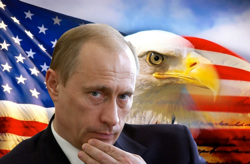 Putin este favorabil restabilirii relatiilor ruso-americane