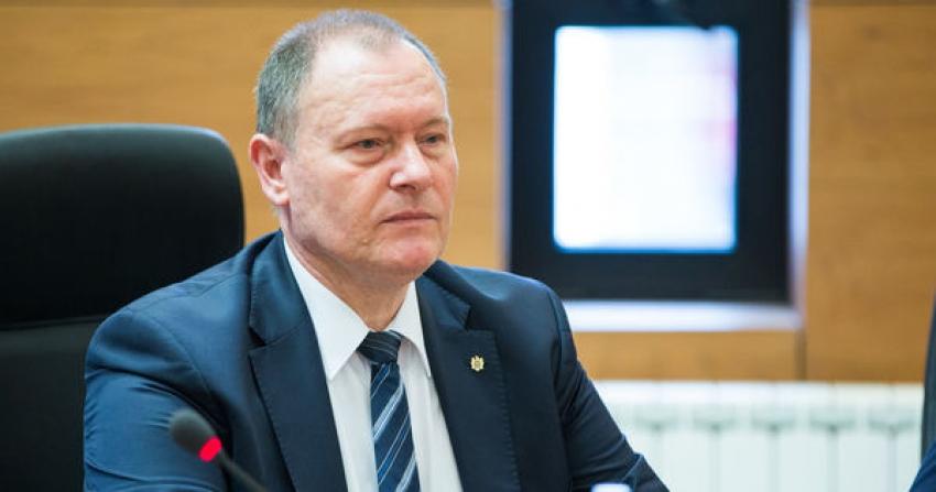 AURELIU CIOCOI: REPUBLICA MOLDOVA ARE NEVOIE DE UN GUVERN CU MANDAT DEPLIN