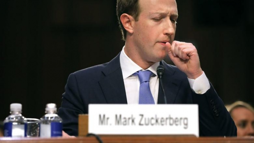 Averea lui Mark Zuckerberg a depasit 100 de miliarde de dolari
