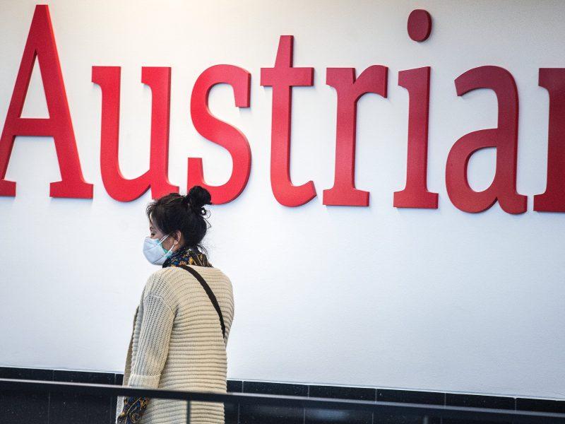 Austria a inceput distribuirea catre populatie a testelor gratuite care pot fi efectuate acasa