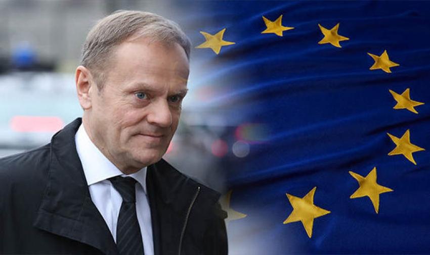 Donald Tusk denunta NATIONALISMUL unor state UE in lupta cu un virus cosmopolit