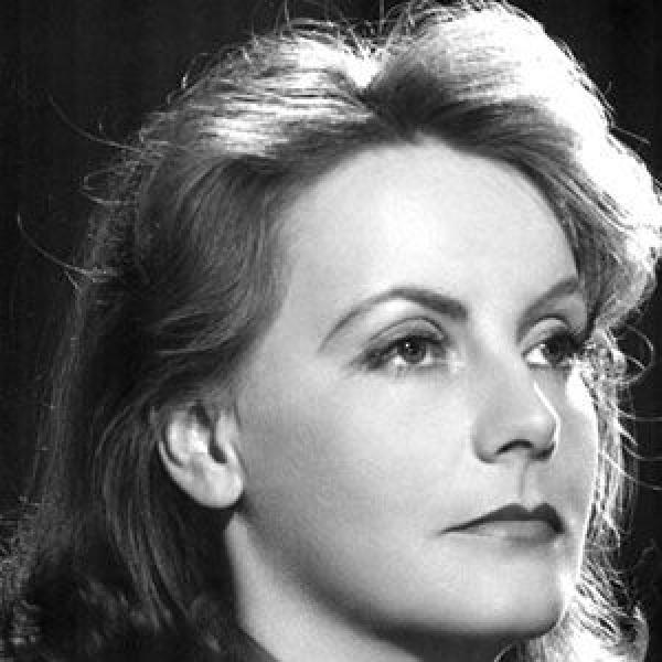 Greta Garbo, una dintre cele mai fermecatoare si enigmatice staruri de cinema