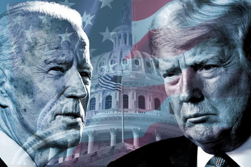Mii de simpatizanti extremisti de-ai lui Trump intentioneaza sa atace Capitoliul, in ziua investirii lui Biden