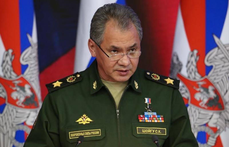 RUSIA CREEAZA TREI DIVIZII MILITARE PENTRU