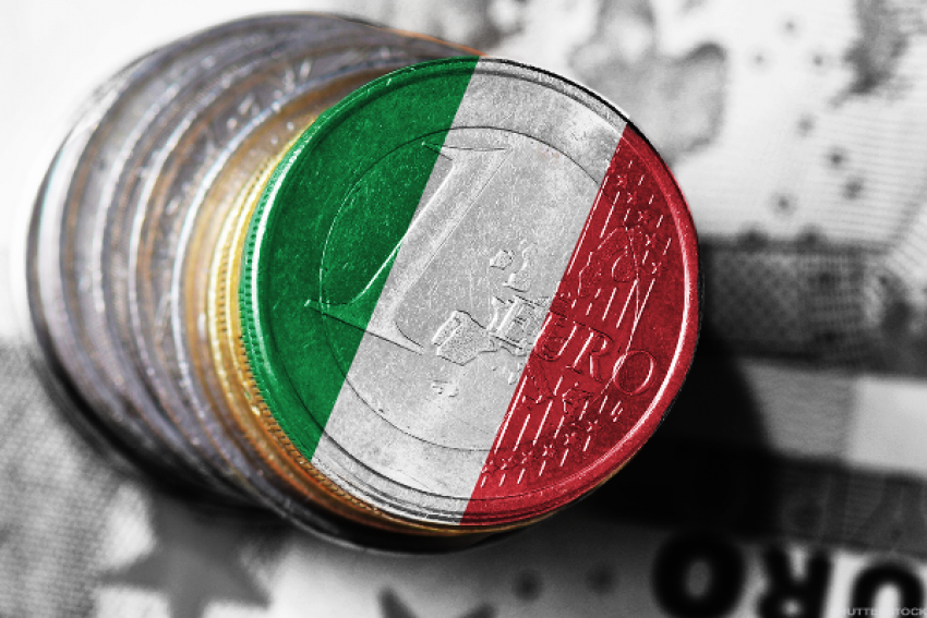 Comisia Europeana cere Guvernului de la Roma sa dea explicatii cu privire la deteriorarea finantelor publice
