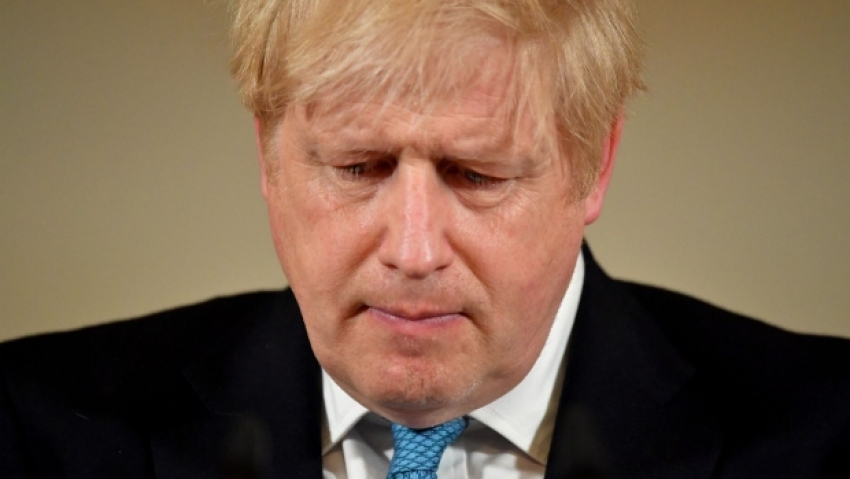 Downing Street: Boris Johnson este in stare stabila si nu are pneumonie