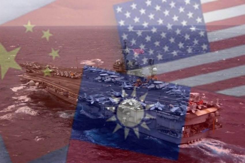 Reactia Chinei dupa ce americanii au anuntat ca sunt gata sa trimita rachete in Taiwan