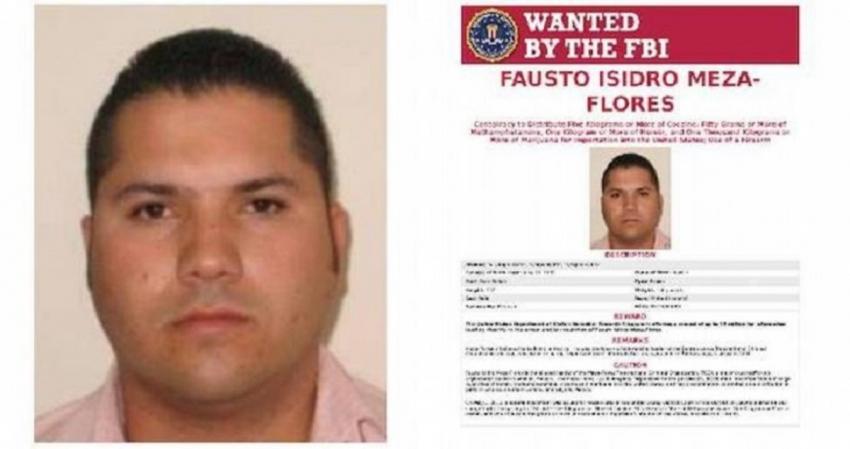 Statele Unite ofera o recompensa de 5 milioane de dolari pentru capturarea unui traficant de droguri mexican