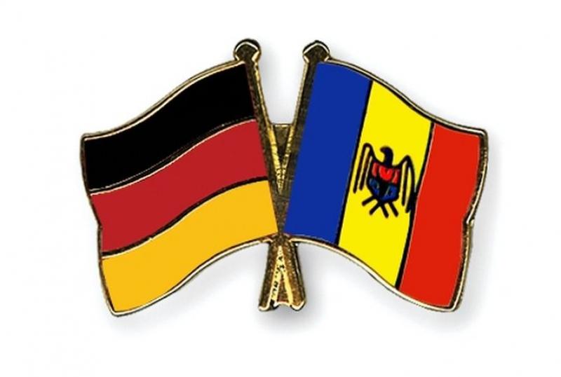 OAMENII DE AFACERI GERMANI AU FOST ÎNDEMNAŢI SĂ INVESTEASCĂ ÎN R. MOLDOVA
