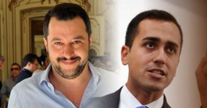 Un mega-scandal de coruptie clatina coalitia de guvernare din Italia
