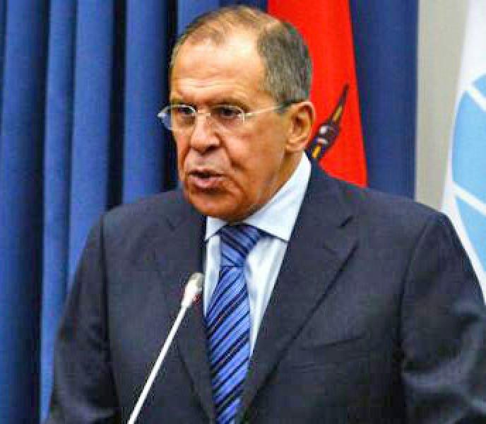 LAVROV: LEGEA PROMULGATĂ DE OBAMA RISCĂ SĂ SUBMINEZE PENTRU MULT TIMP COOPERAREA DINTRE RUSIA ŞI SUA