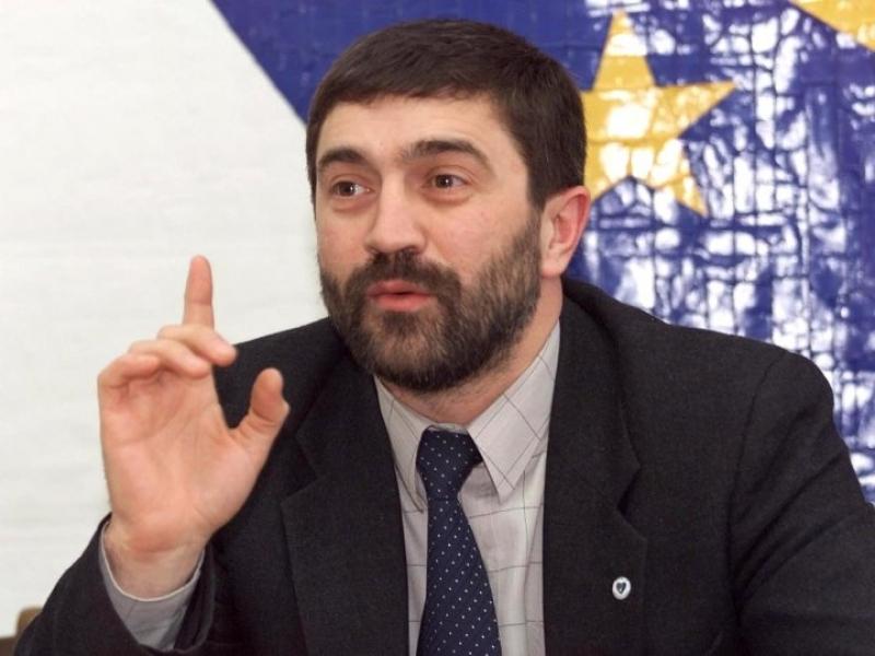Republica Moldova: de la Desuveranizare spre Resuveranizare