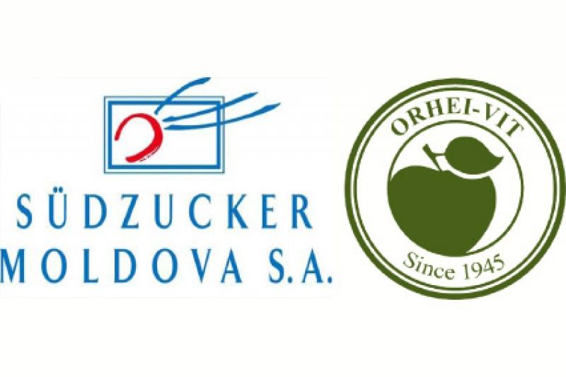 COMPANIA SUDZUCKER MOLDOVA A REUSIT SA-SI REVENDICE APROAPE 10 MLN LEI DE LA ORHEI-VIT