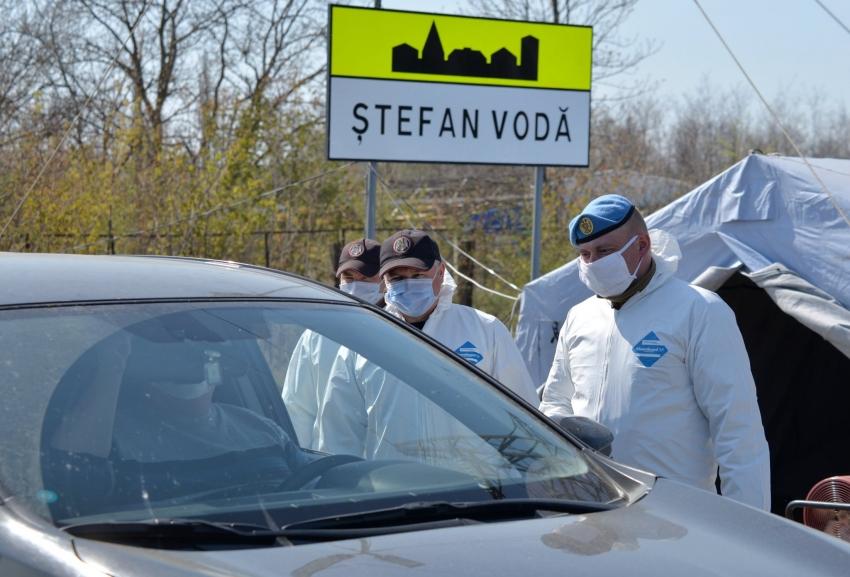 REALITATEA MOLDOVENEASCA PE SCURT-2 (9 aprilie 2020)