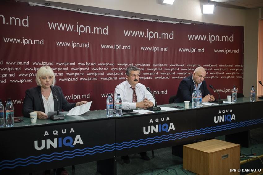 PATRIOTII MOLDOVEI PROPUN UN REFERENDUM DE INTRARE A MOLDOVEI IN COMPONENTA RUSIEI