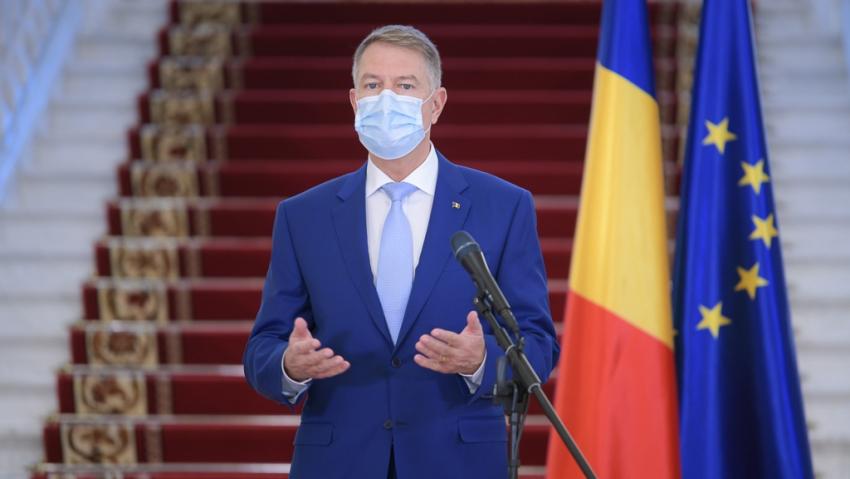 ROMANIA VA OFERI REPUBLICII MOLDOVA 200 DE MII DE DOZE DE VACCIN IMPOTRIVA COVID-19