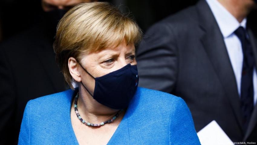 Merkel face apel catre germani ca sa stea acasa de Paste si sa se intilneasca cu mai putini oameni