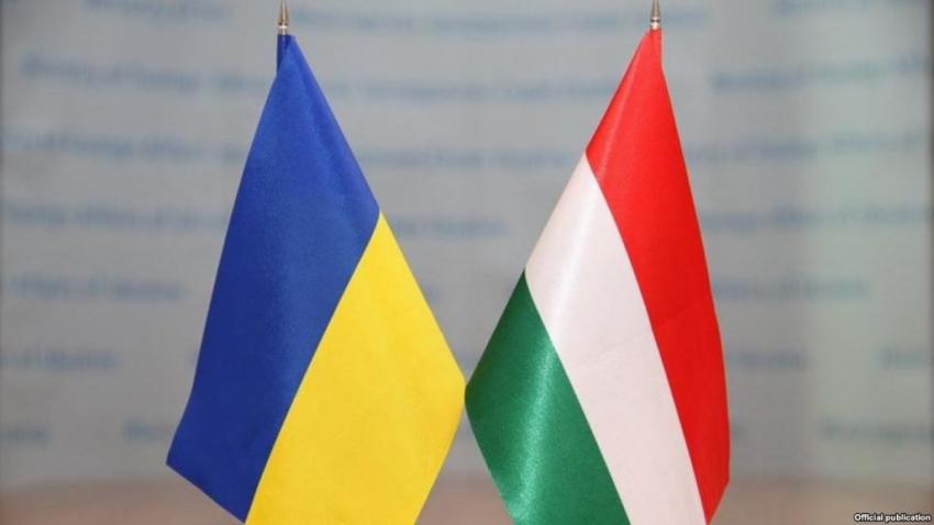 Ungaria acuza Ucraina de interferenta in afacerile interne