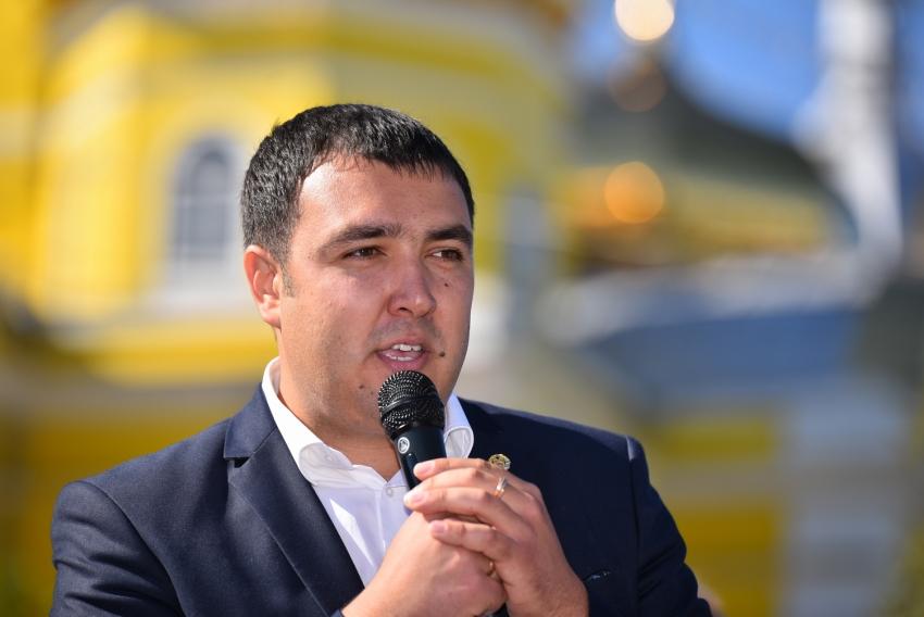 DEPUTATUL ALEXANDRU SUHODOLSKI VA MONITORIZA ALEGERILE PARLAMENTARE DIN BELARUS