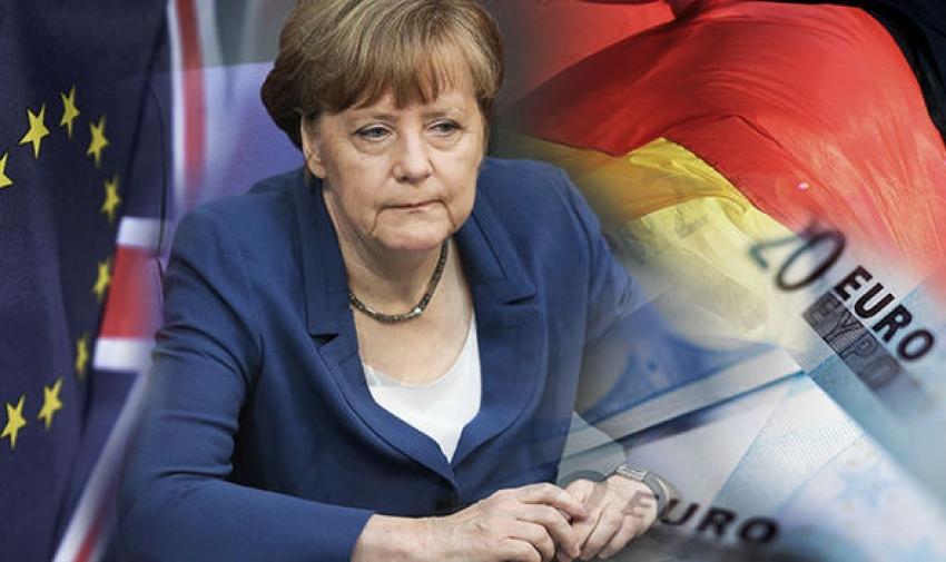 Merkel pregateste UE pentru tot ce-i mai rau: Negocierile cu Londra ar putea esua
