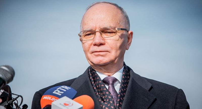 AMBASADORUL RUSIEI IN REPUBLICA MOLDOVA, DESPRE DESFASURAREA ALEGERILOR