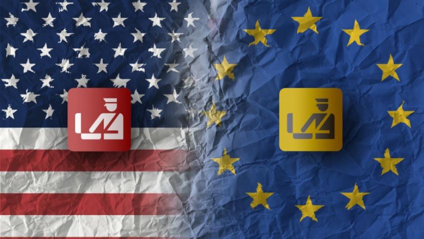 PE cere  suspendarea dreptului cetatenilor SUA de a nu detine viza pentru a intra in UE