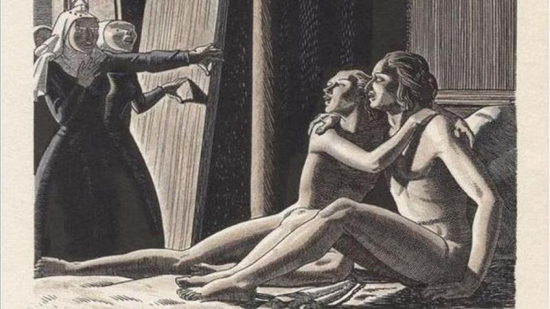 Traditii si curiozitati sexuale despre care nu se aminteste nimic in cartile de istorie