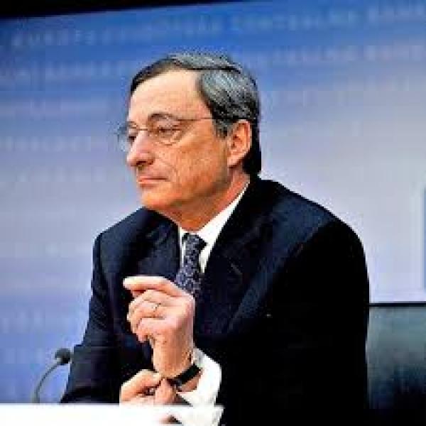 Mario Draghi: Amenintarile lui Trump privind aplicarea de taxe vamale unor produse din UE afecteaza increderea in economia Europei