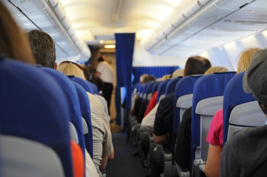 Care e cetatenia pe care o primeste un copil nascut in avion?