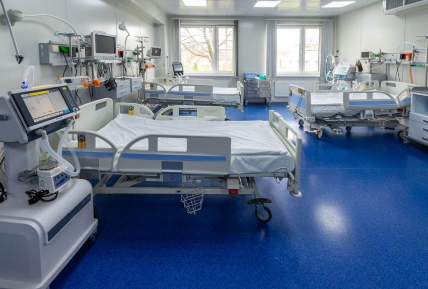 SPITALELE MUNICIPALE SINT ASIGURATE CU ECHIPAMENTE SI MEDICAMENTE NECESARE PENTRU TRATAREA PACIENTILOR CU COVID-19