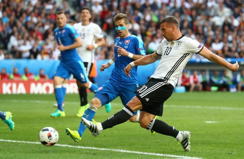 "EURO 2016. GERMANIA SI BELGIA AU FACUT SPECTACOL IN ""OPTIMI"""