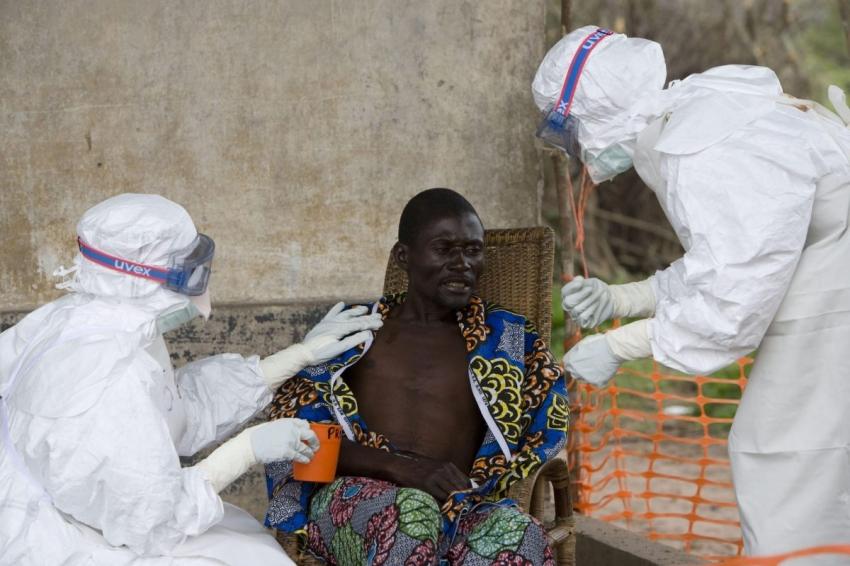 Un fost ministru congolez al Sanatatii, retinut pentru deturnare de fonduri alocate luptei impotriva Ebola