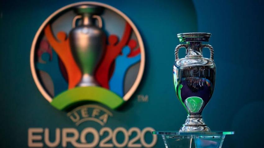 EURO 2020 se AMINA!
