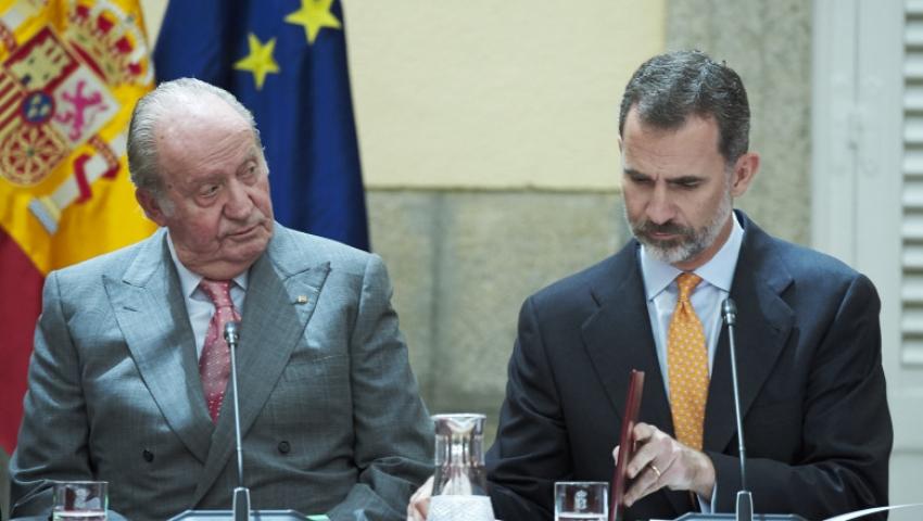 Procentul spaniolilor care vor sa renunte la monarhie a crescut cu 7,4 puncte procentuale in numai patru luni