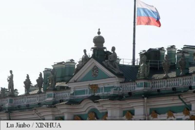 MOSCOVA ANUNTA SEMNAREA UNUI ACORD CU REBELII SIRIENI PENTRU SECURIZAREA ENCLAVEI GHOUTA ORIENTALA