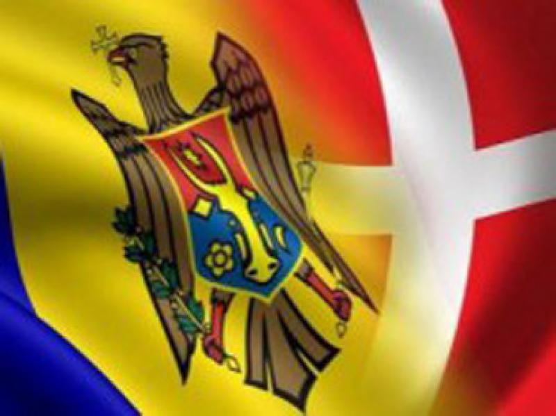 DANEMARCA A RATIFICAT ACORDUL DE ASOCIERE DINTRE R. MOLDOVA ŞI UE